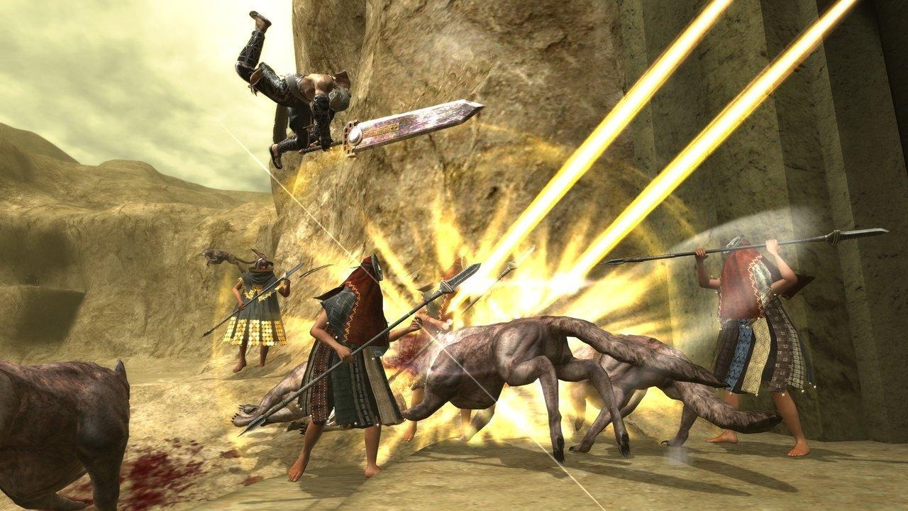 Nier (Xbox 360) Review 2