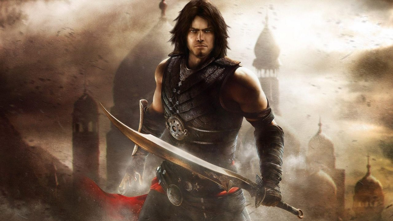 Prince of Persia: The Forgotten Sands (PS3) Review 4