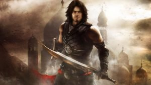 Prince of Persia: The Forgotten Sands (PS3) Review