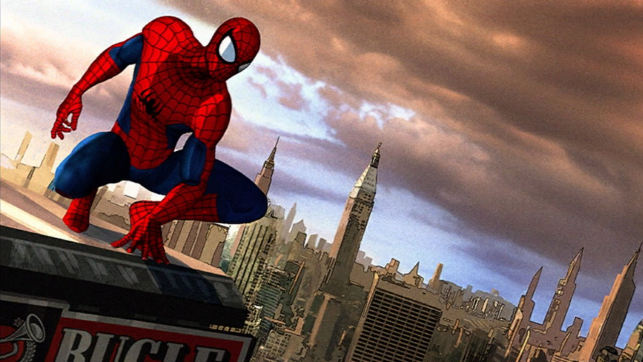 Spider-Man: Shattered Dimensions (Ps3) Review 2