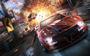 Split Second (PC) Review 3
