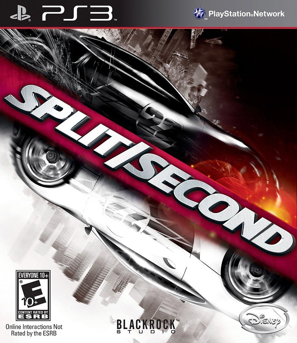 Split Second (PS3) Review 3