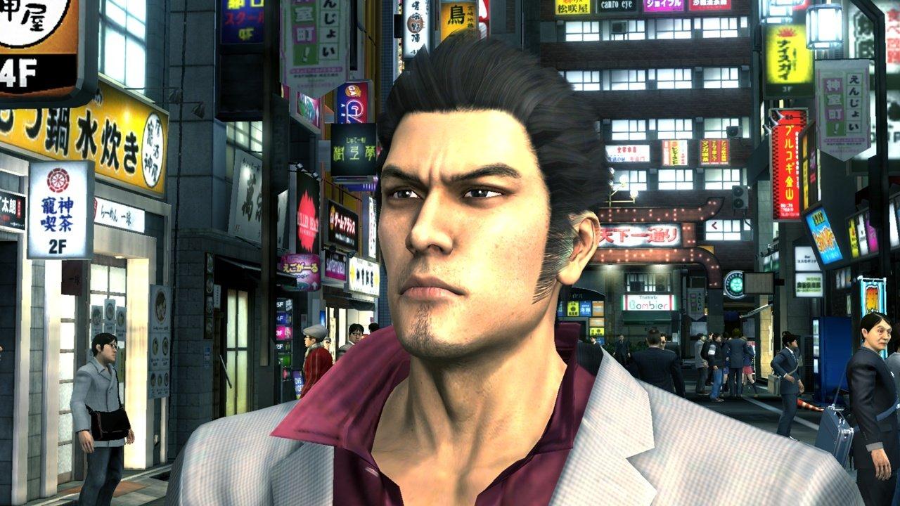 Yakuza 3 (PS3) Review