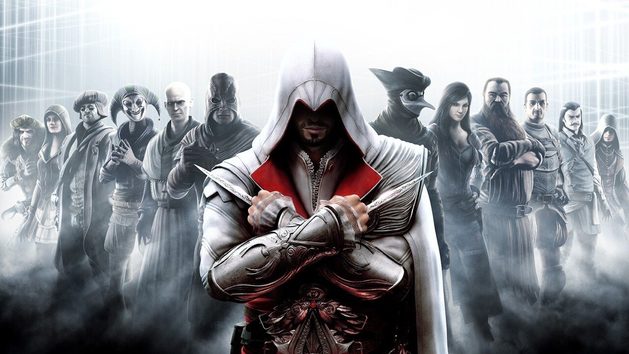 Hands-on with Assassin's Creed: Brotherhood Multiplayer