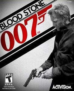 Blood Stone 007 (XBOX 360) Review