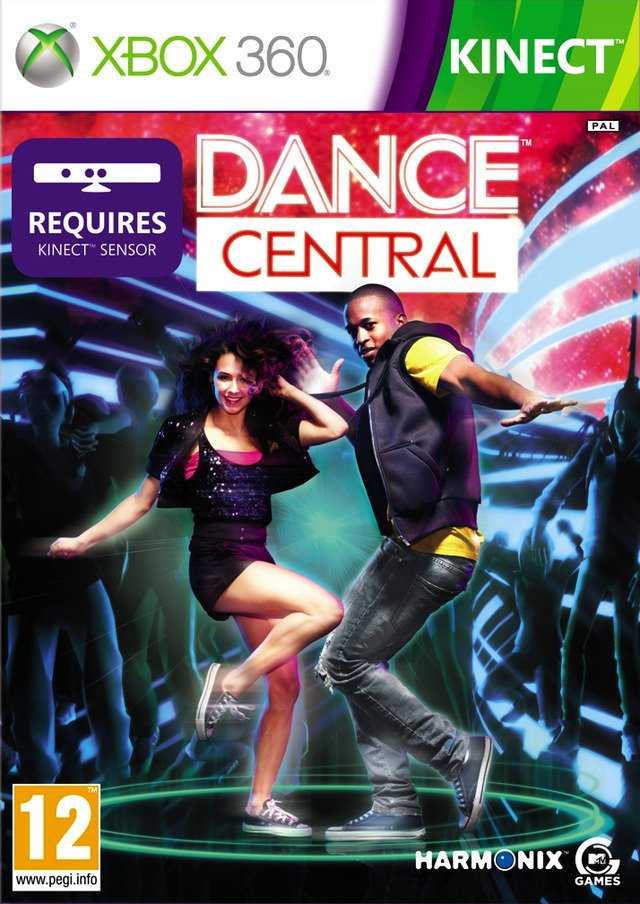 Dance Central (XBOX 360) Review