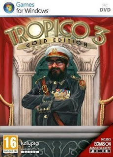 Tropico 3: Gold Edition (PC) Review 2
