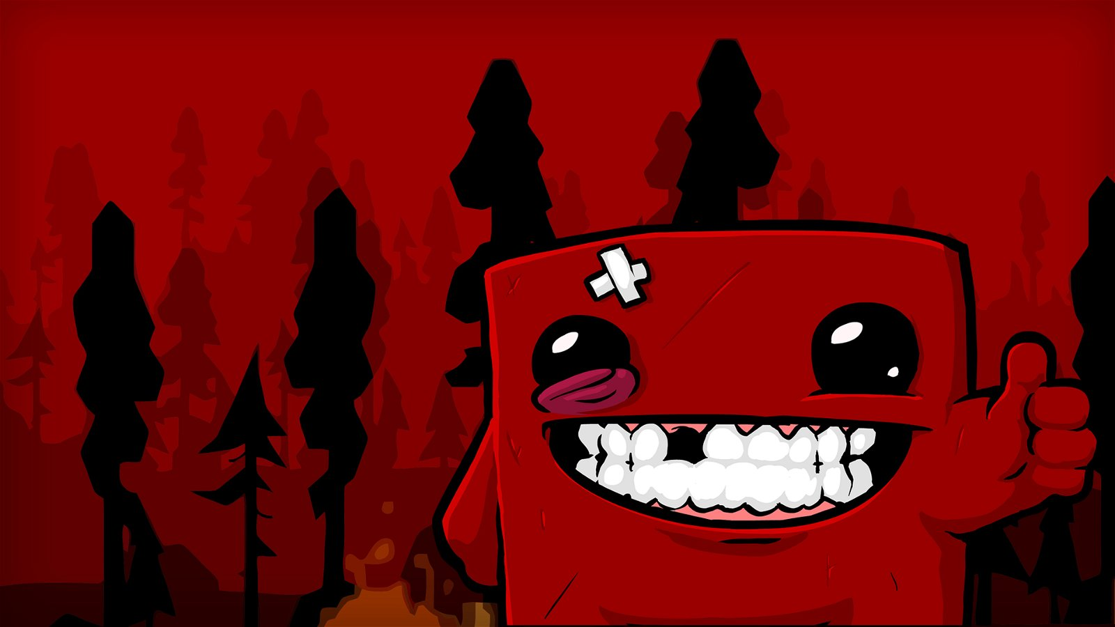All Hail the Super Meat Boy 10