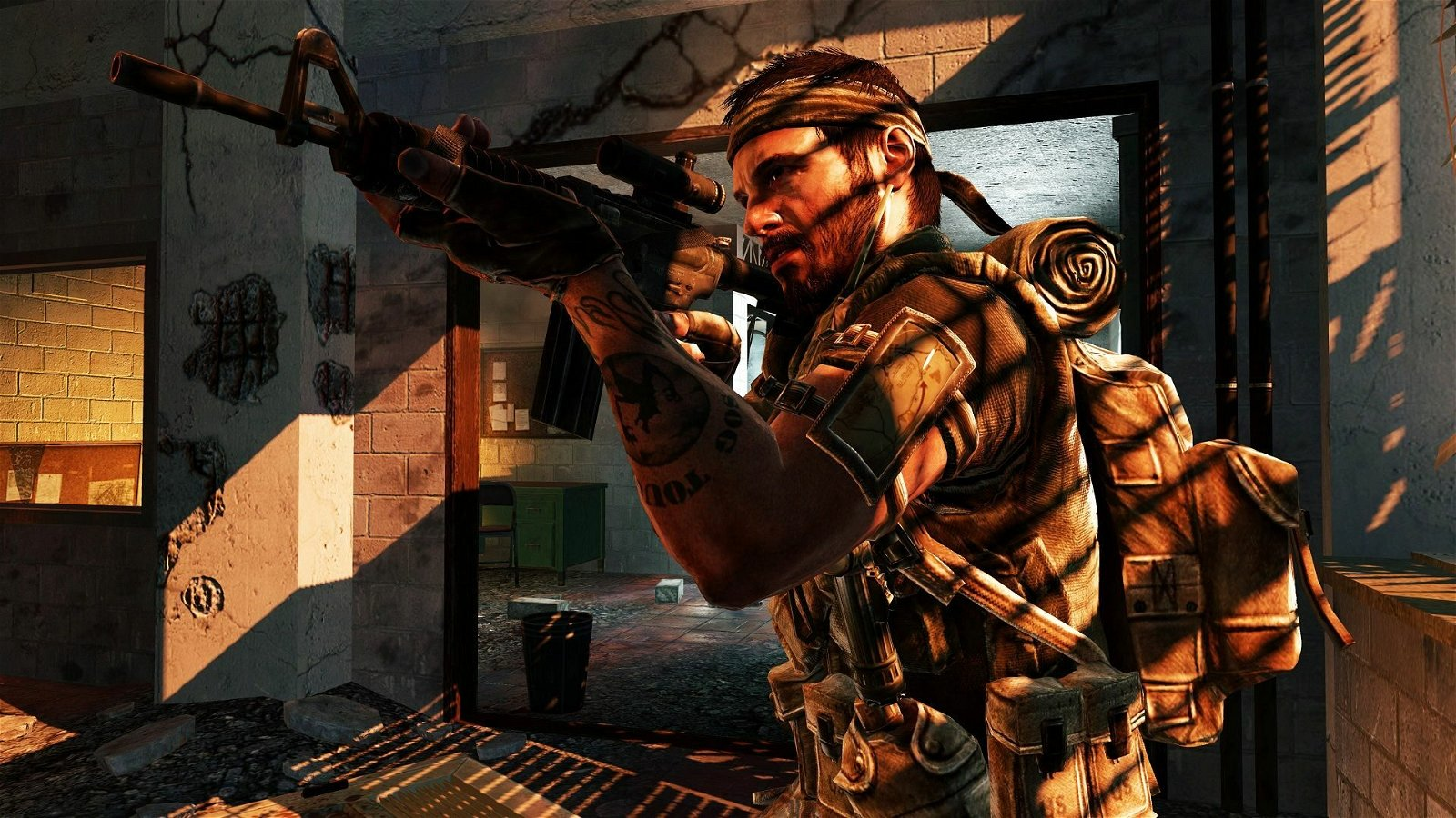 Call Of Duty: Black Ops (Xbox 360) Review 11