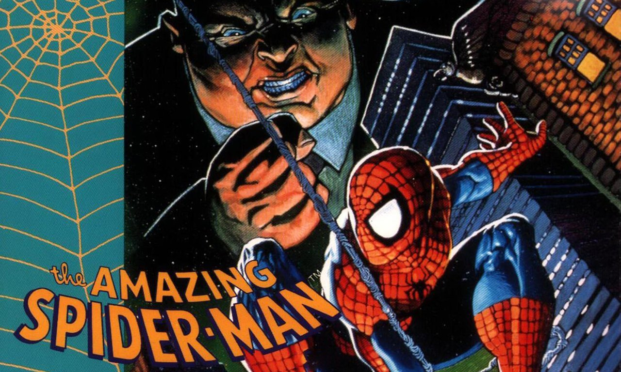 Retro Throwback: The Amazing Spider-Man vs. The Kingpin 1