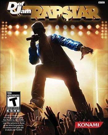 Def Jam Rapstar (PS3) Review 2