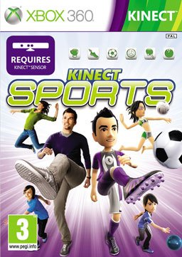 Kinect Sports (XBOX 360) Review 2