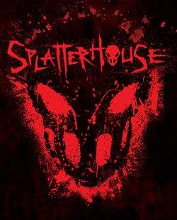 Splatterhouse (XBOX 360) Review