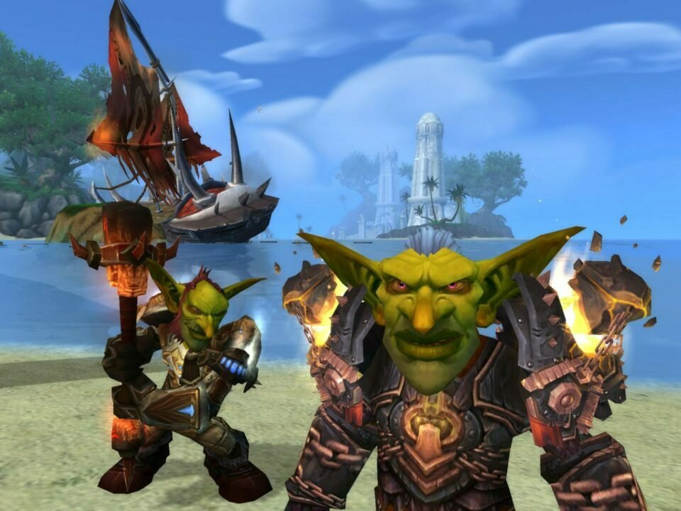 World Of Warcraft: Cataclysm (Pc) Review