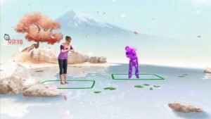Your Shape: Fitness Evolved (XBOX 360) Review