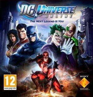 DC Universe Online (PS3) Review 2