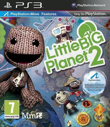 LittleBigPlanet 2 (PS3) Review 2