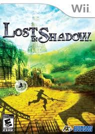 Lost in Shadow (Wii) Review 2