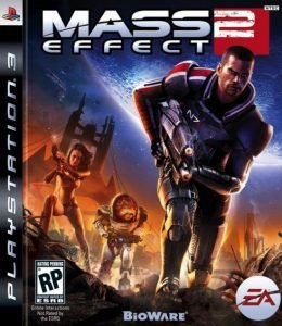 Mass Effect 2 (PS3) Review