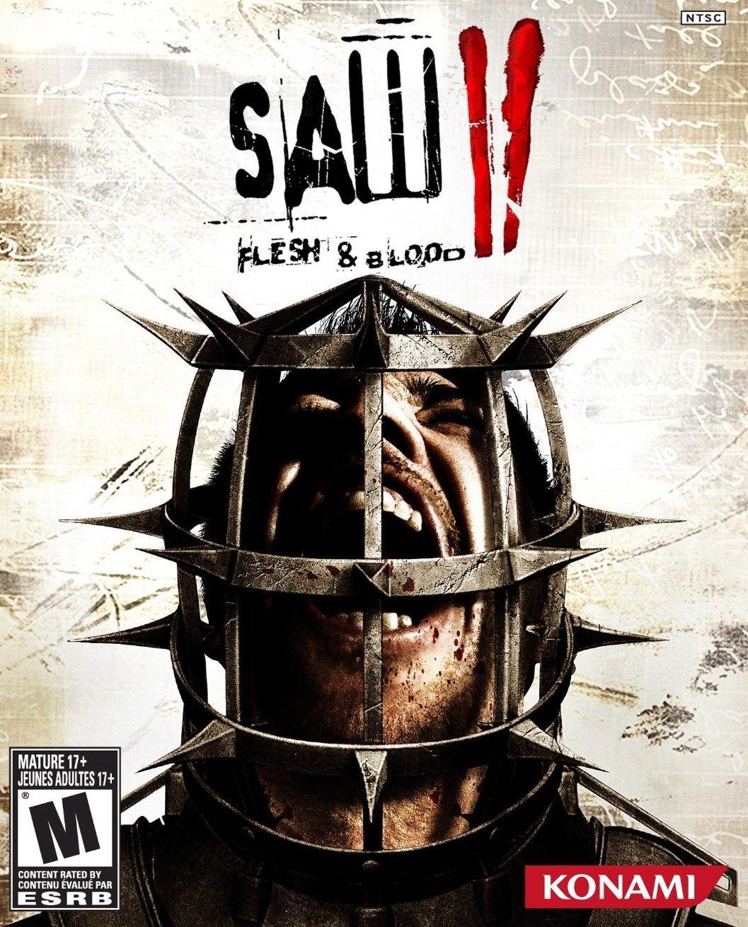 Saw II: Flesh & Blood (XBOX 360) Review 2