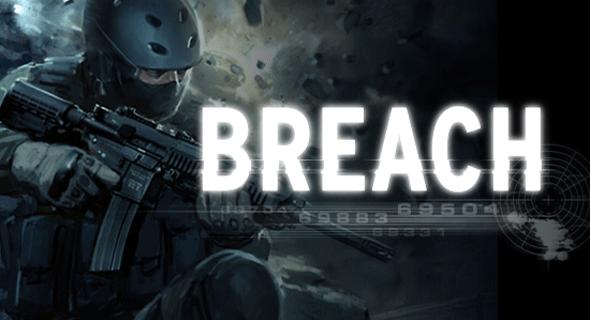 Breach (XBOX 360) Review