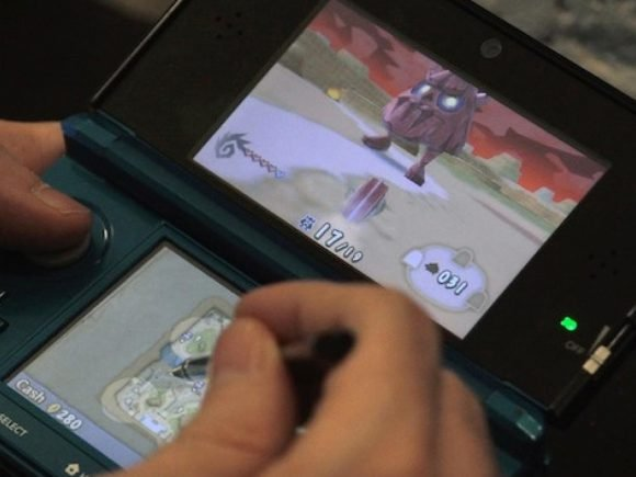 The 3DS: A Hands-On Preview Of Nintendo's Latest Machine 6