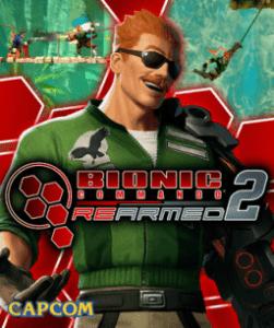 Bionic Commando Rearmed 2 (PS3) Review