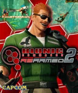 Bionic Commando Rearmed 2 (PS3) Review 2