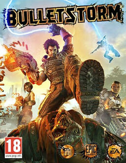 Bulletstorm Review 2