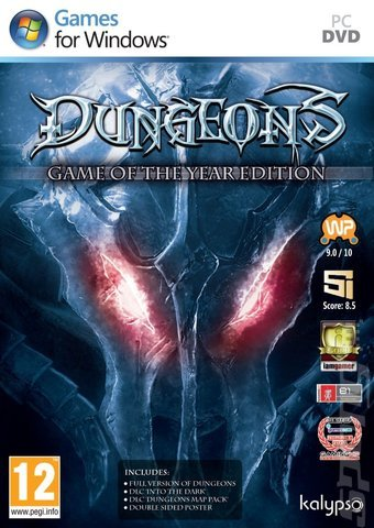 Dungeons (PC) Review 2