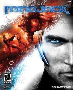 Mindjack (PS3) Review 2