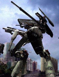Steel-Battalion-Heavy-Armor-Kinect-Mech