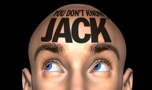 YOU DON'T KNOW JACK (XBOX 360) Review
