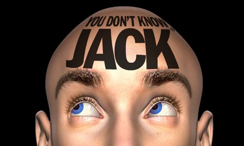 YOU DON'T KNOW JACK (XBOX 360) Review 2