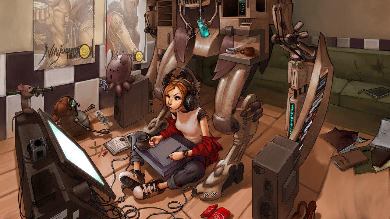 Advise you girls of gaming mature digital