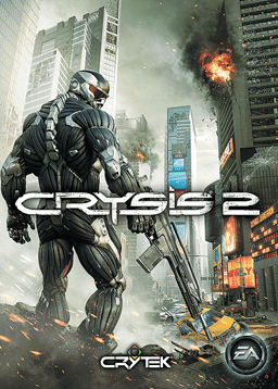 Crysis 2 (PS3) Review 2