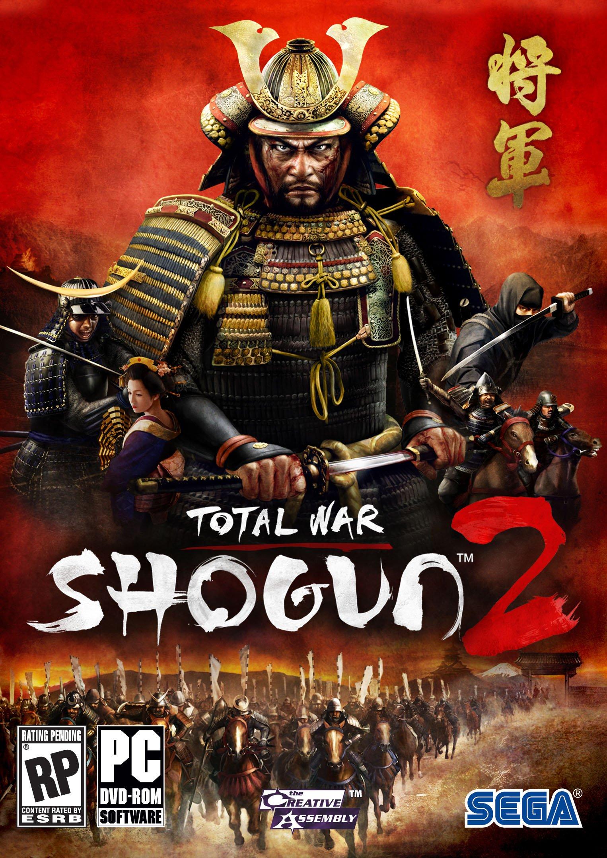 Total War: Shogun 2 (PC) Review 2