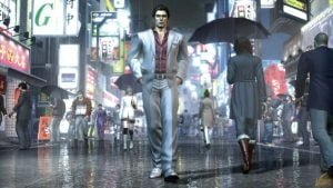 Yakuza 4 (PS3) Review
