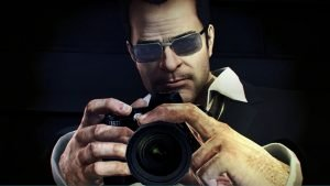 Frank West returns in Dead Rising 2: Off the Record