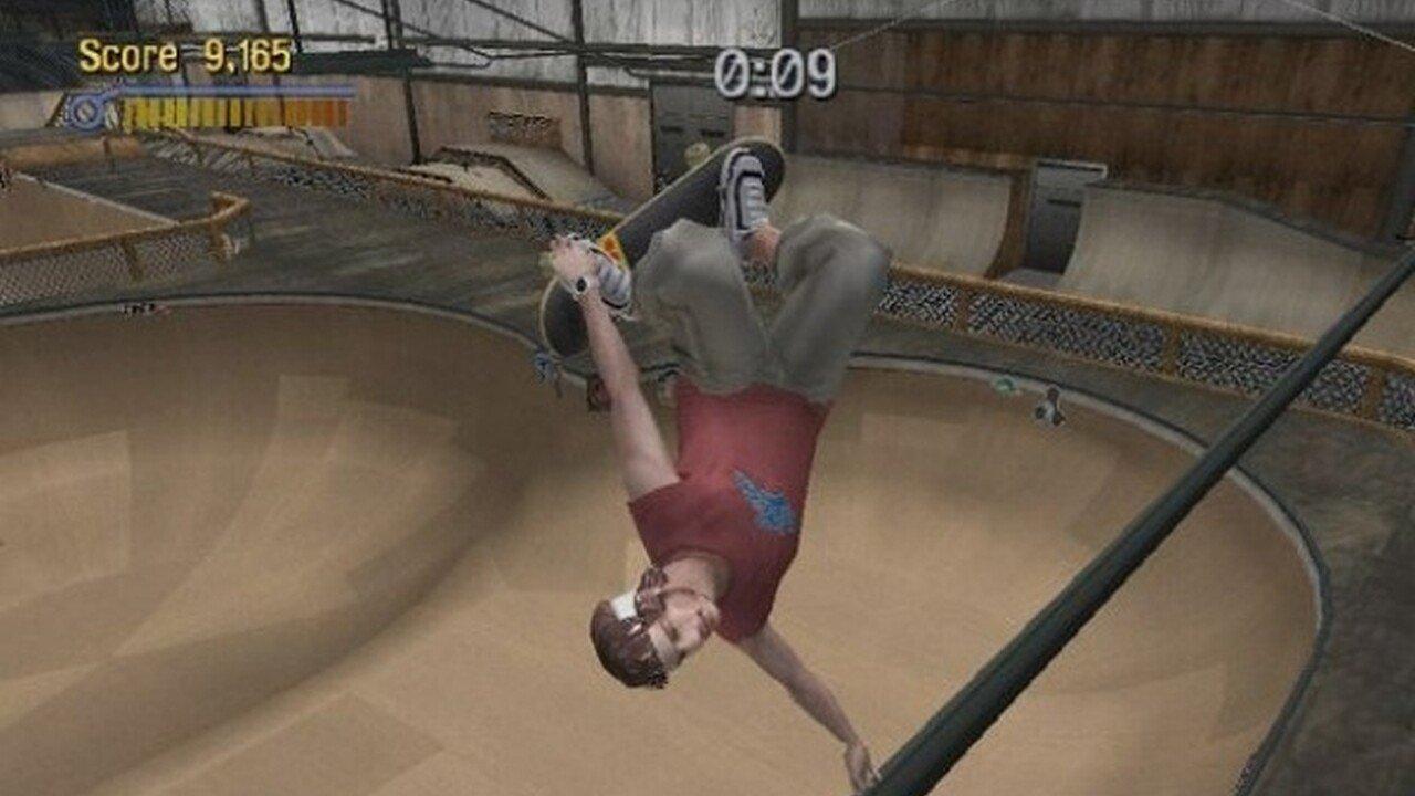 Tony Hawk confirms skateboarding series will return