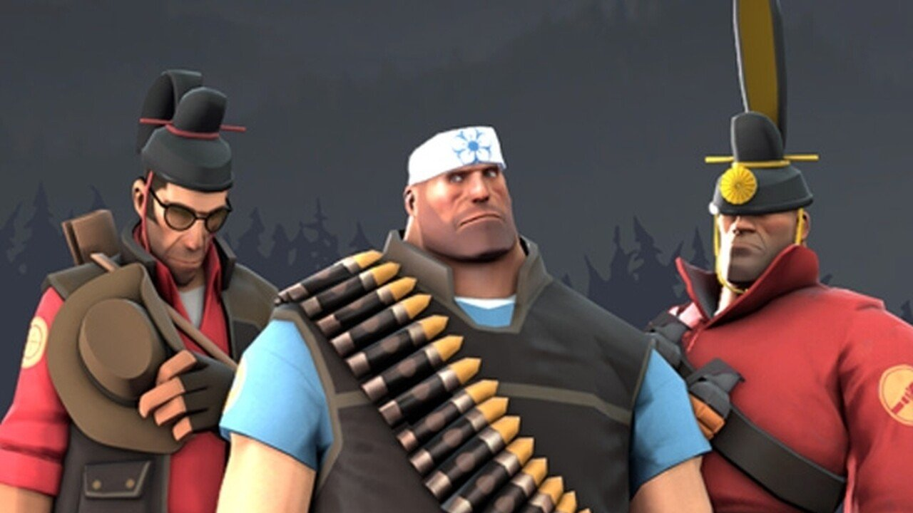 TF2 players raise over $430,000 for Japan