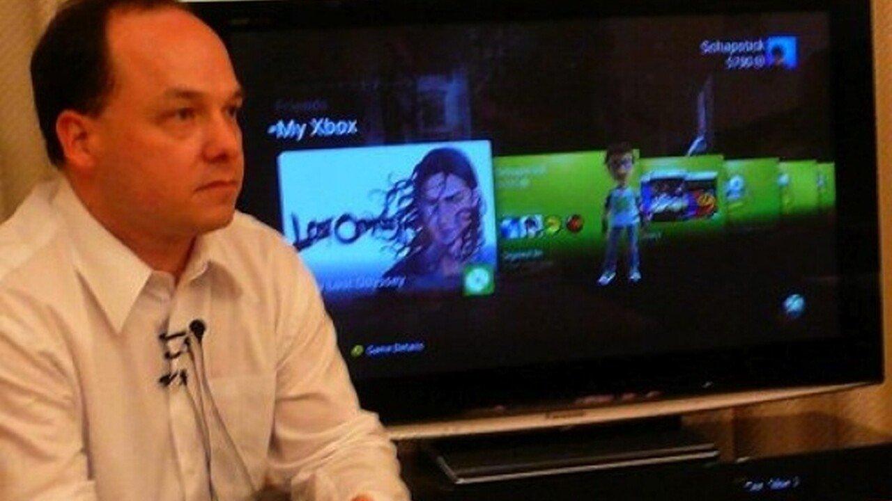 EA COO moves to Zynga - 2011-04-28 01:47:33