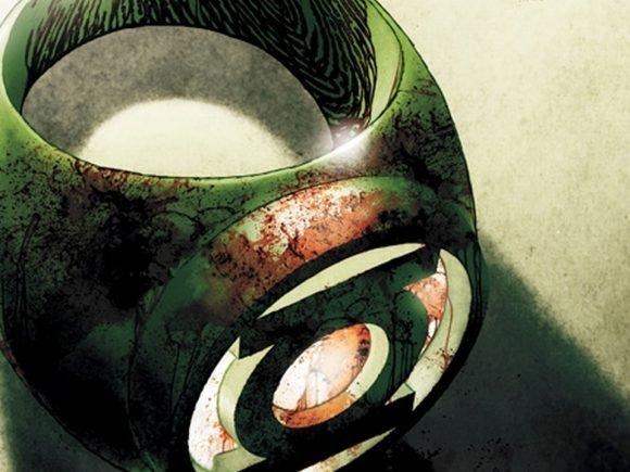 War of the Green Lanterns has an Aftermath - 2011-04-08 15:38:49