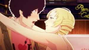 Catherine becomes a franchise for Atlus and Index Holdings 1