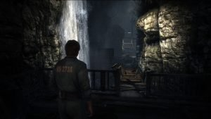 Go for a ride with new Silent Hill: Downpour screenshots
