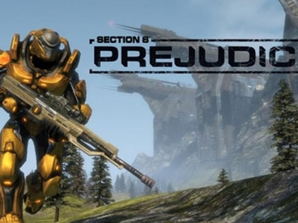 Section 8: Prejudice hits Xbox Live on April 20 - 2011-04-06 20:47:25