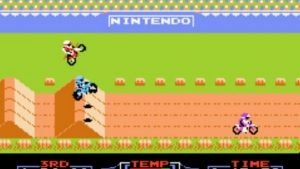 Nintendo giving away Excitebike on the 3DS - 2011-04-28 01:39:45