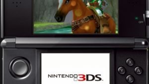 Ocarina of Time 3D gets a June release date
