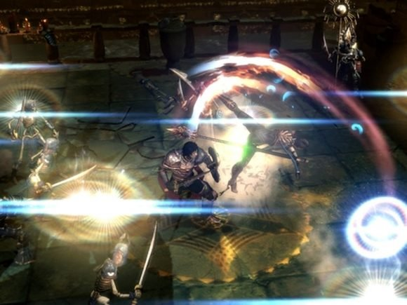 Dungeon Siege III delayed until June - 2011-04-07 18:40:50
