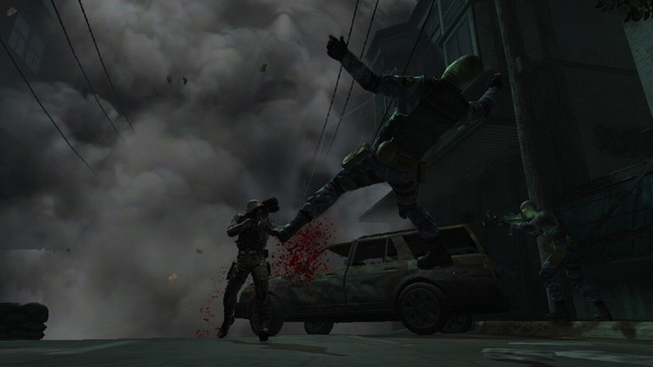 New trailer details F.E.A.R. 3 multiplayer modes - 2011-04-15 22:58:23